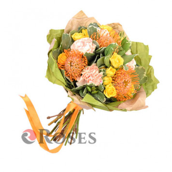 "Bouquet ""Benidorm"""