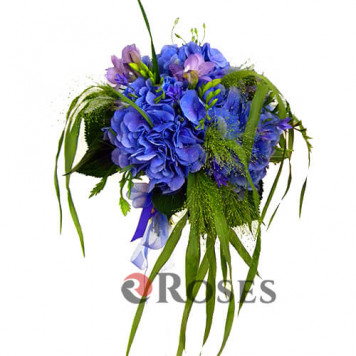 "Bouquet ""Fiona"""