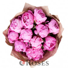 "Bouquet ""Rosalie"""